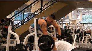 Gym Prank GONE EXTREMELY WRONG!