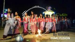 Lai Haraoba   EDM FUSION  RIIMBG