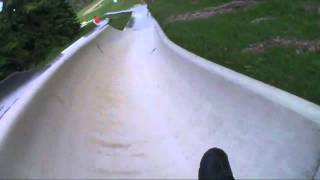 Alpine Slide during a break at WHDusa