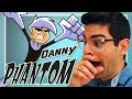 Download Video Download DANNY PHANTOM Reaction (Episode 10
