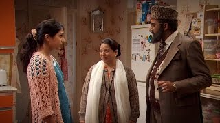 The Rumour - Citizen Khan - BBC Comedy Greats
