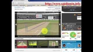 Boycott ICC - ICC hiding rubel's No Ball - BAN vs IND ICC cricket worldcup 2015
