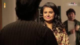 Sabnam Faria| Pichutan (পিছুটান) | Short film | PRAN Frooto Love Express