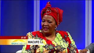 Macufe celebrate 20 years anniversary
