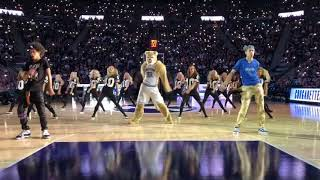 Cosmo Cougar Rolex (Halftime with Ayo & Teo)