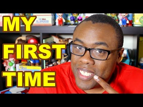 MY FIRST TIME (First Date, First Kiss & More) : Black Nerd