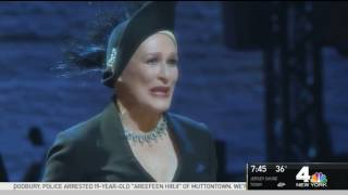 Stars on Broadway/Hammerstein Museum Project