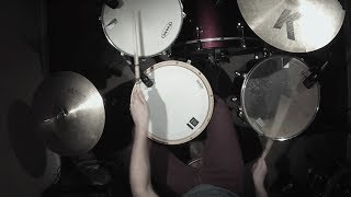 Search My Heart // Hillsong United - Drum Cover - Chris Bair