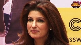 Twinkle Khanna Takes A Dig At Shah Rukh Khan & Salman Khan | Bollywood News