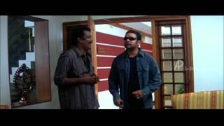 Chess Malayalam Movie   Malayalam Movie   Salim Kumar Tests   Dileep Sight