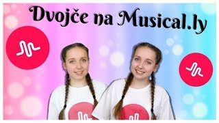 Jak udělat dvojče na Musical.ly /Musical.ly twin tutorial