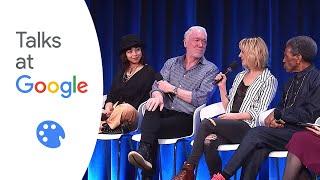 """Broadway's """"Hadestown""""   Talks at Google"""