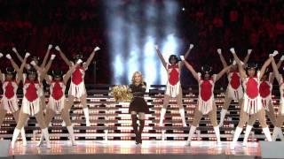 Madonna Halftime Show - Super Bowl XLVI 2012 HD 720p *FULL VERSION*