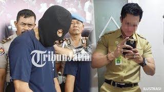 Mantan Pejabat Kediri Mangsa 174 PNS Pria yang Ganteng dan Atletis