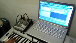 Ensamble bloque 1 teclados ideas