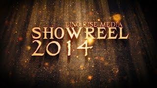 Epic Intro | Trailer Music Download | Showreel 2014 by Lino Rise