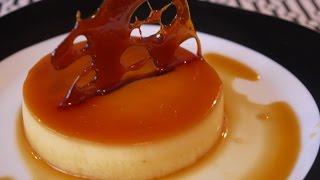 Crème Caramel selber machen