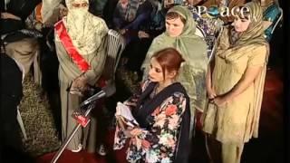 dr zakir naik. Hindu girl accepting islam  a