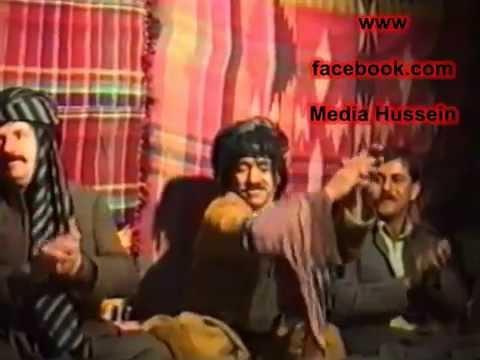 میدیا حسێن.. ساڵ ..۱۹۹۳.. شای و زهماوهند