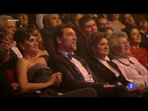 Premios Goya 2016: Dani Rovira bromea sobre Mario Casas