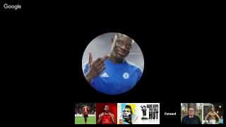 World Cup Final Live Talk