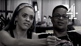 Explaining The Term 'Hersband' | Black Lesbian Handbook USA