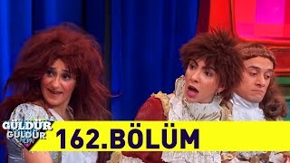 Güldür Güldür Show 162. Bölüm Full HD Tek Parça