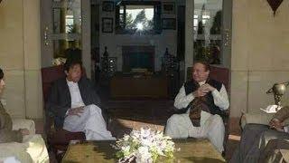 Dunya News - PM meets Imran Khan: Discusses national security, Taliban dialogue