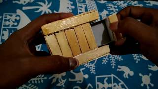 how to make Secret Compartment Box  using match boxes