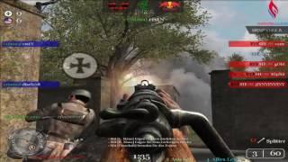 FSL - eyeshow vs criminal - (2nd half)