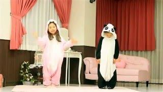 [HD]Suki Kirai -Rin & Len Dance