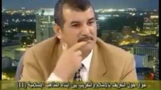 سني  يهدم دين الشيعه بسؤال واحد