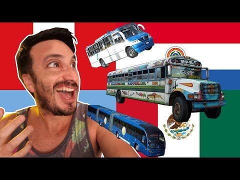 Xxx Mp4 El Mejor Bus De Latinoamerica Peru Argentina Mexico Y Paraguay 3gp Sex