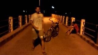 Brahmotsavam fever Bala tripuramani..klu rockstar(#ss)