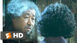 Mother (9/12) Movie CLIP - The Bum Witnessed Everything (2009) HD