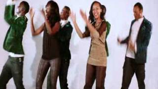 Ngwino By Charly and Nina officiel clip