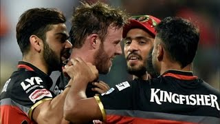 IPL 2016   AB de Villiers: Great Honour And Privilege To Be In IPL Final