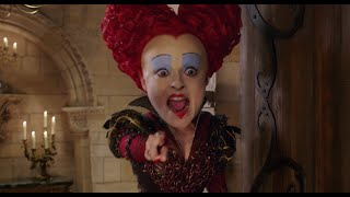 Alice Through The Looking Glass - In Theaters Tomorrow!