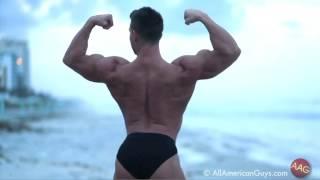 AllAmericanGuys.com: American Muscle video