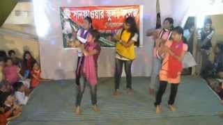 Jotoi Ghuri Orao Rate Latai Toh Amar Hathe by Sunflower School And College Uttarkhan Branch