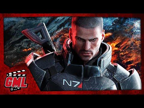 Mass Effect 3 - Film complet Français