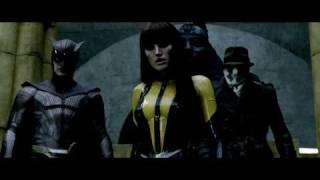 Watchmen-Scream HD 720 (Strážci)