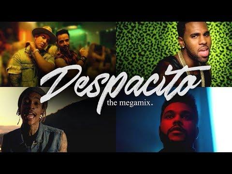 Despacito Mashup - Shawn Mendes, Enrique , Alan walker (Trapper Saint)