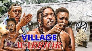 VILLAGE WARRIOR 1 (CHA CHA EKEH) - 2017 LATEST NIGERIAN NOLLYWOOD MOVIES