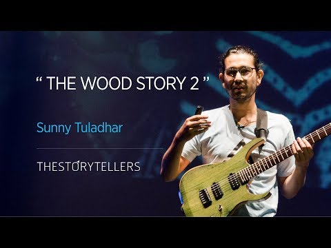 Xxx Mp4 Sunny Tuladhar The Wood Story 2 The Storytellers Guitarist Series 3gp Sex