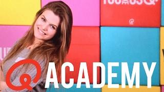 Q-Academy Vlog