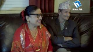 Jeevan Saathi with Narayan Puri (Guests: Dhanya Prasad Dulal and Menuka Dulal)