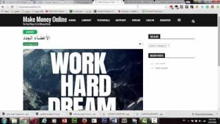 1st Video Web Des Dev Team