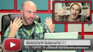 유튜버들의 댓글시스템에 관한 반응(한글자막)