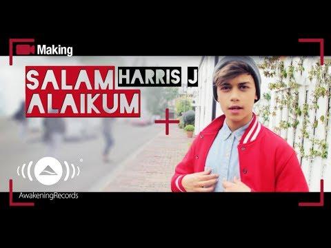 Harris J ـ Making Of